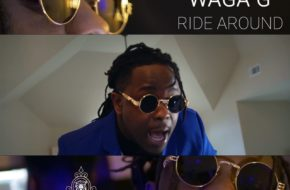 VIDEO: Waga G - Ride Around
