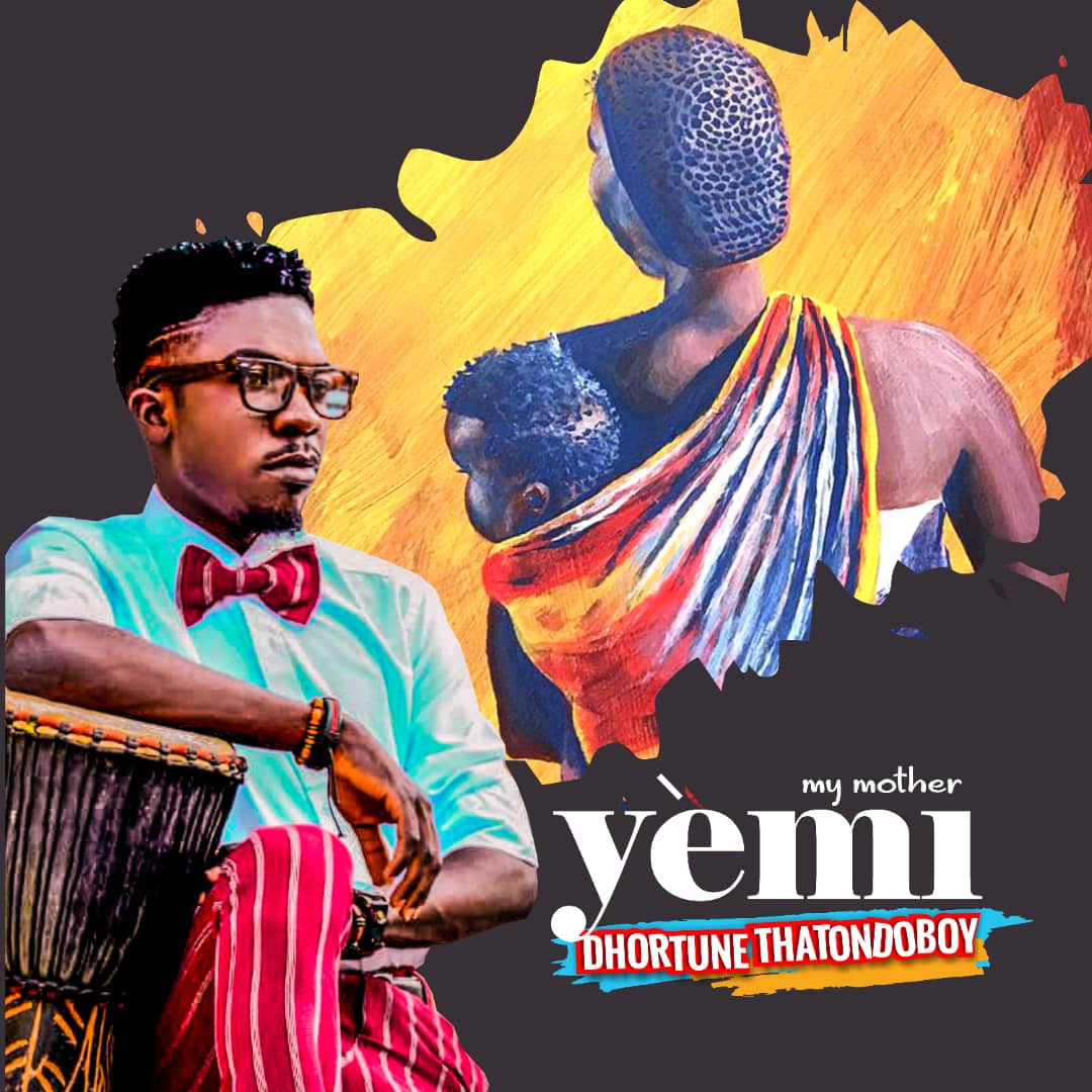 Dhortune – Ye'Mi (My Mother) - Download Mp3