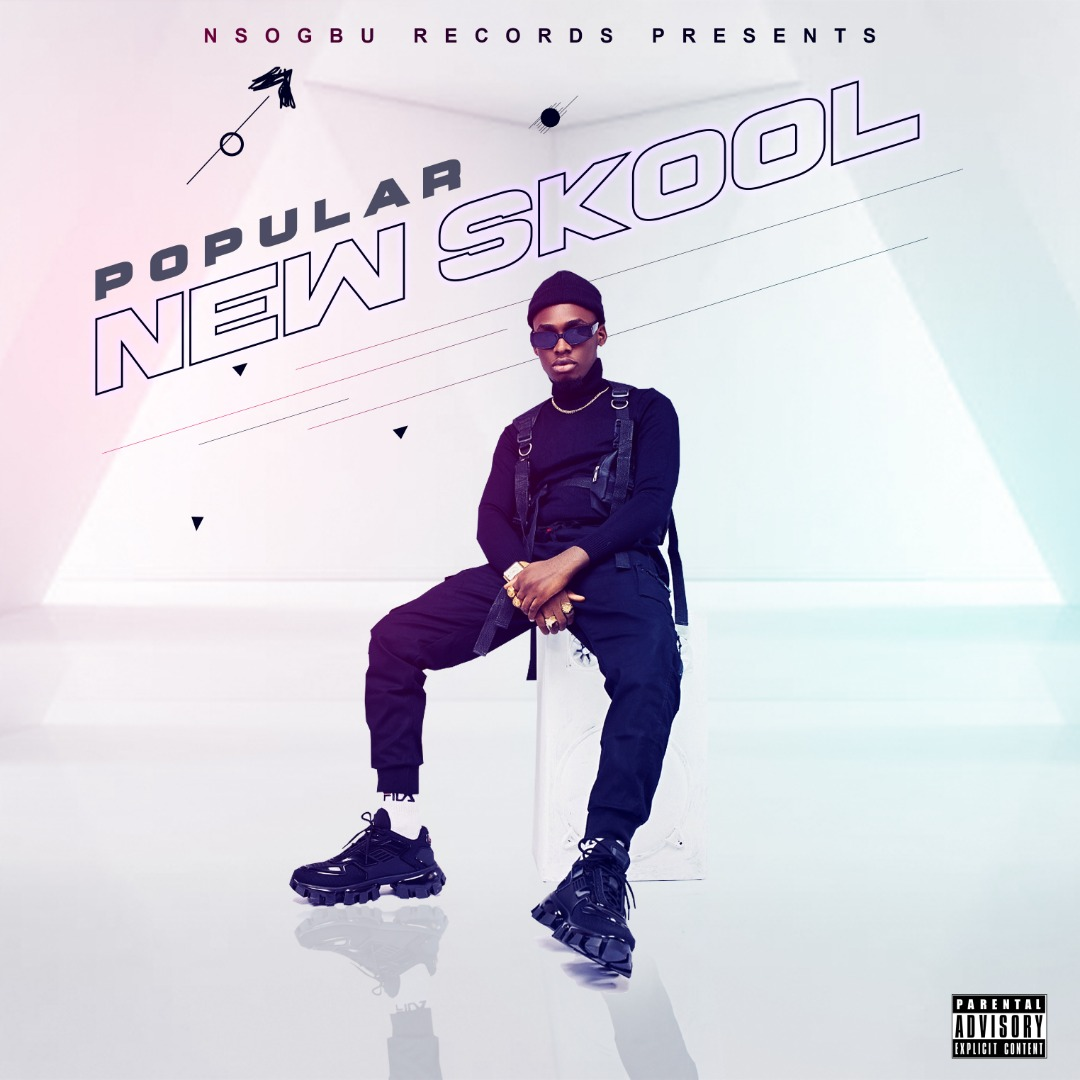 VIDEO: Popular – New Skool