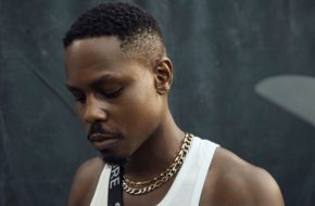 Ladipoe Announces New Series; Shares First Track 'Providence'   Stream & Download