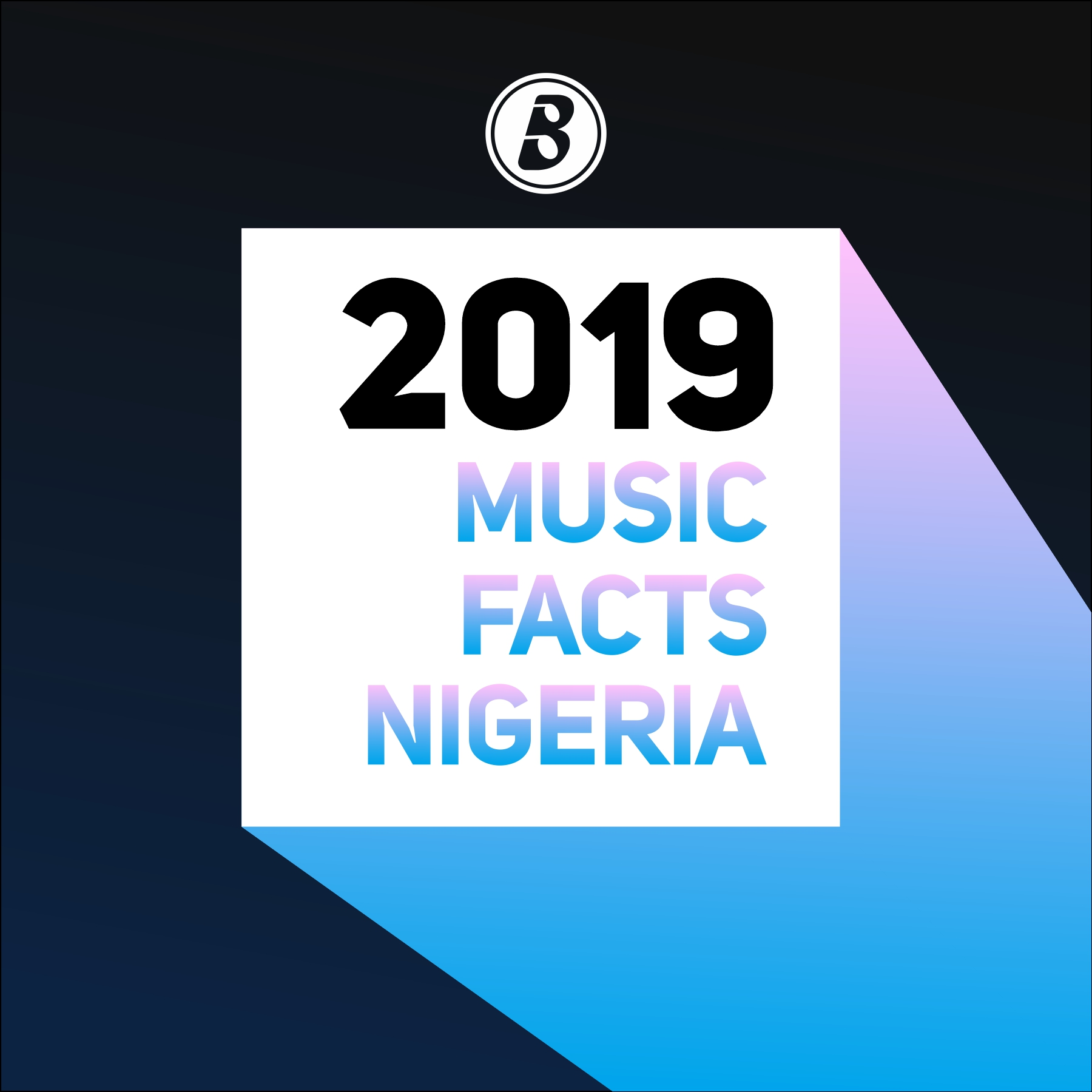 Boomplay Presents: 2019 Music Facts Nigeria 2019