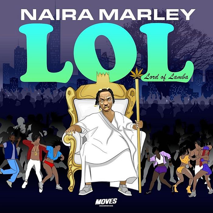 Naira Marley ft Mayorkun - YanYanYan - Download mp3