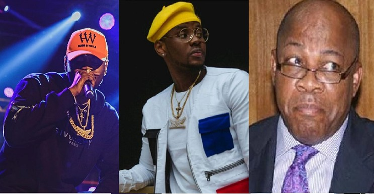 Kizz Daniel's December Concert To Be Cancelled If He Doesn't Return To G-Worldwide