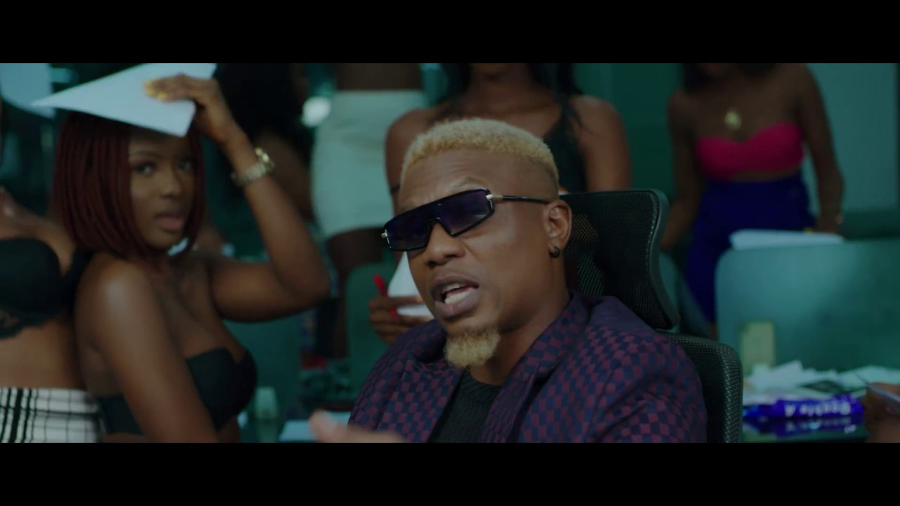 VIDEO: Reminisce ft. Olamide x Naira Marley x Sarz - Instagram