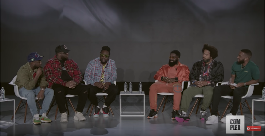 """VIDEO: Davido & Wale Talk On """"The Rise of Afropop"""" 