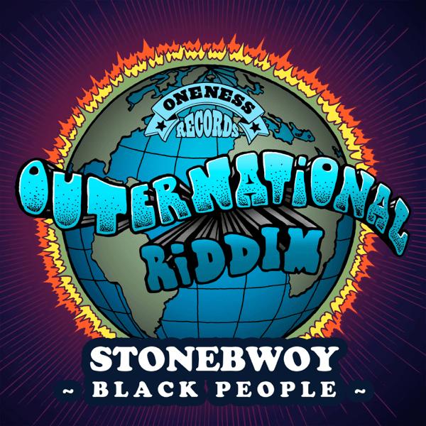 Stonebwoy – Black People (Outernational Riddim)