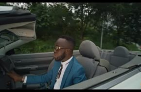 VIDEO: Akwaboah – Gangsta Lovin