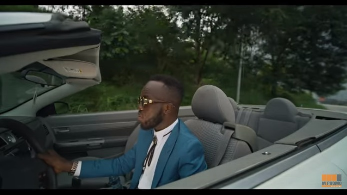 VIDEO: Akwaboah – Gangsta Lovin - Download mp3