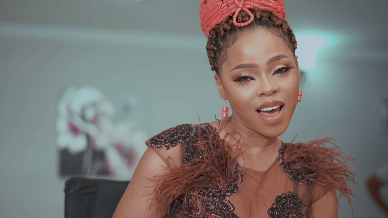 VIDEO: Chidinma x Flavour - Iyawo Mi