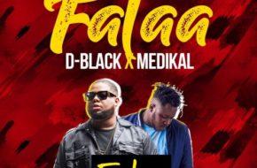 D-Black & Medikal – Falaa