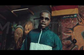 VIDEO: Darkovibes ft. Runtown – Mike Tyson