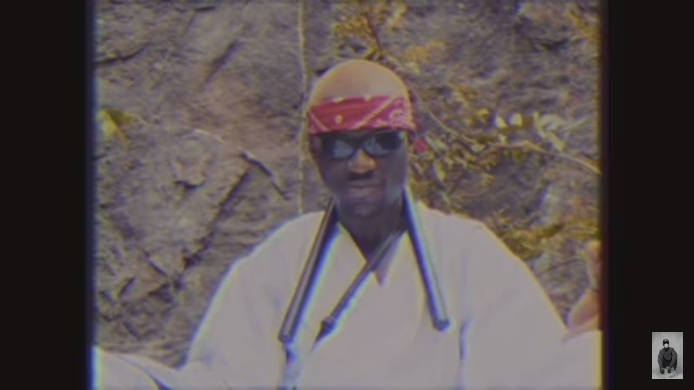 VIDEO: Joey B & Medikal – Green Tea