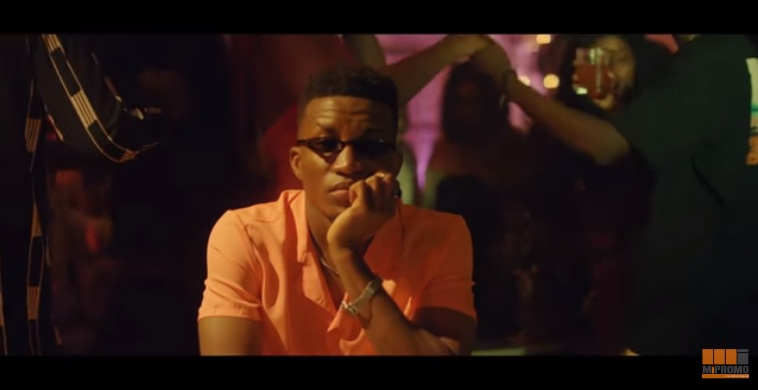 VIDEO: Kofi Kinaata – Things Fall Apart