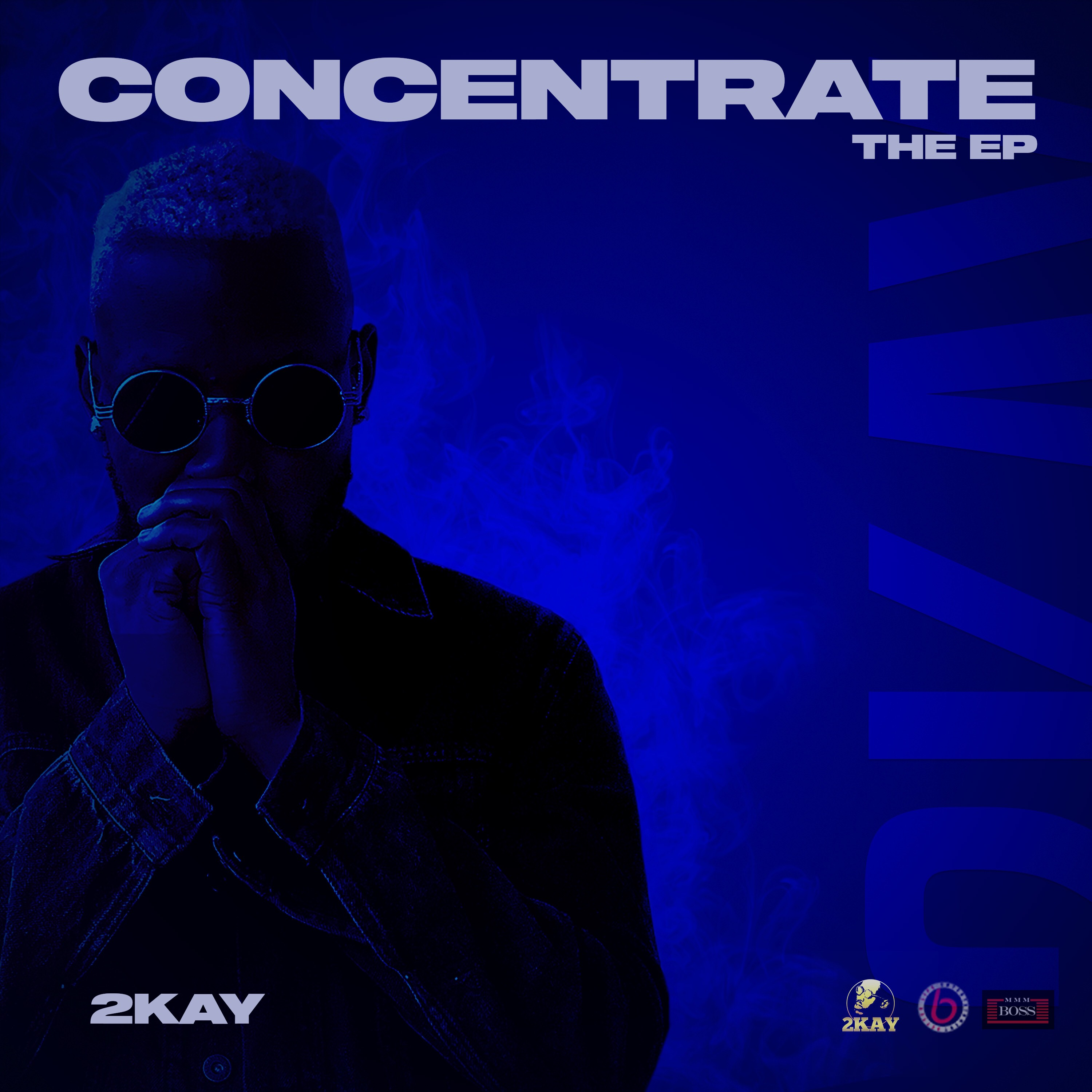 "Mr 2kay - Concentrate | Stream ""Concentrate"" The EP 