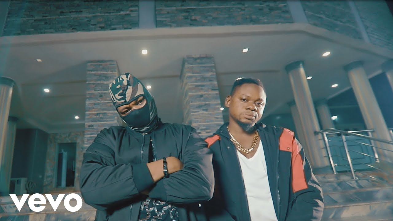 VIDEO: Qdot ft. Pheragamoe - Yawu
