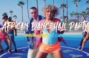 VIDEO: Reggie 'N' Bollie ft. Samini – African Dancehall Party