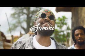 VIDEO: Samini – Ragga Dada
