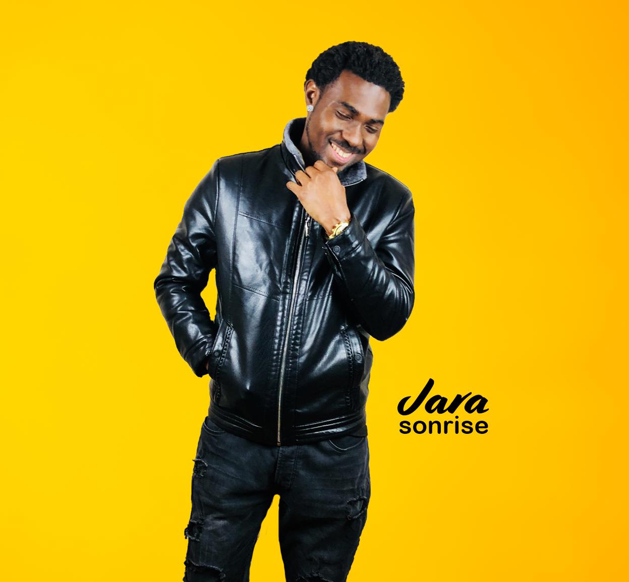 Sonrise – Jara