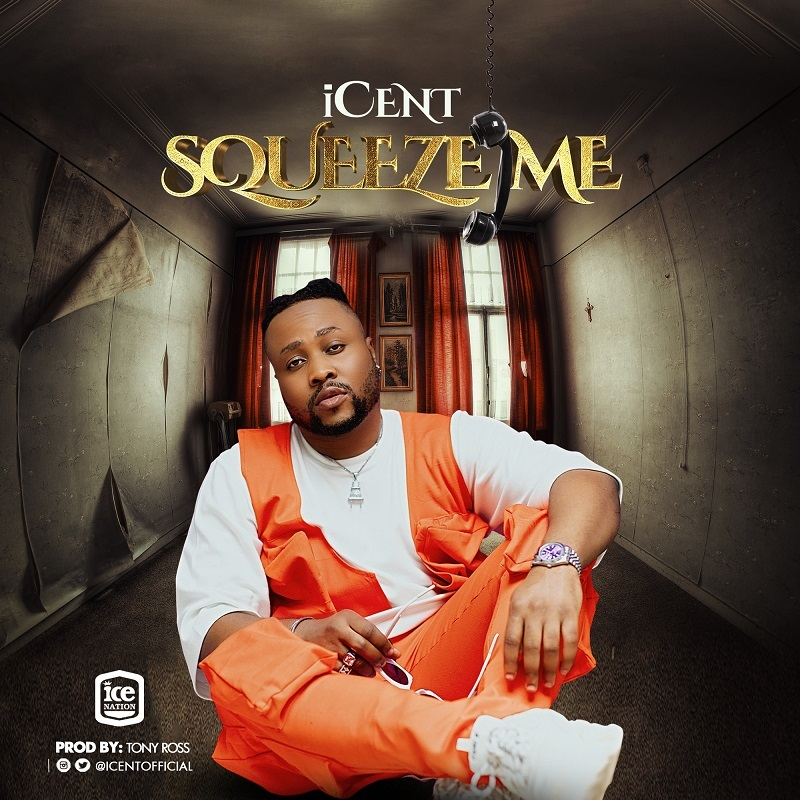 VIDEO: iCent – Squeeze Me