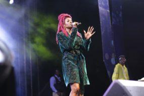 Seyi Shay Access The Stars