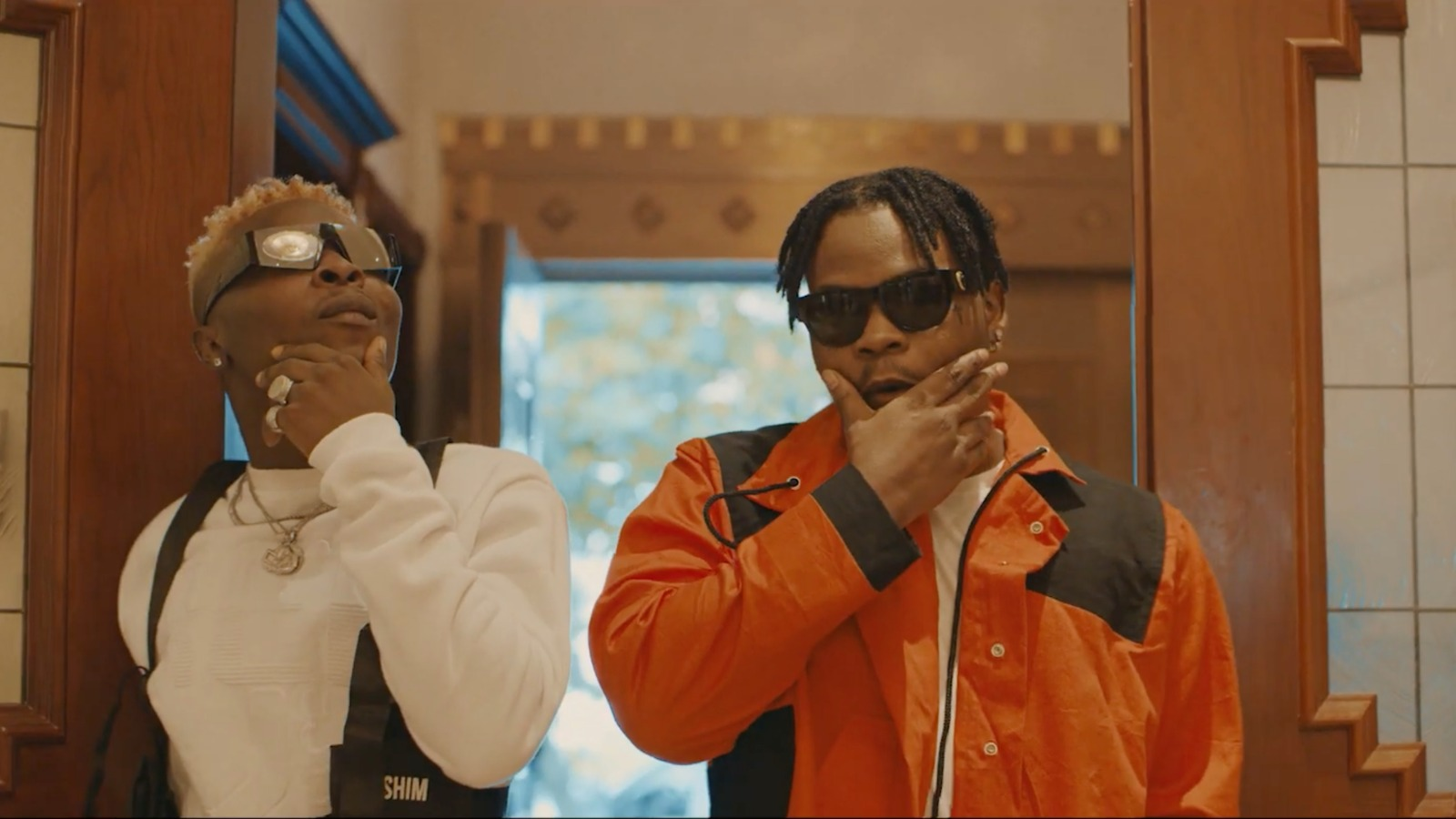VIDEO: Wale Turner ft. Olamide - Bosi