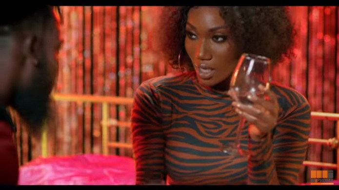 VIDEO: Wendy Shay - C.T.D