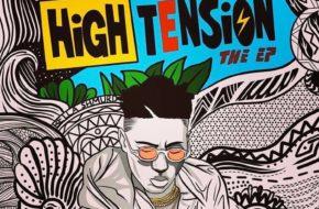 Bella Shmurda - High Tension (EP)