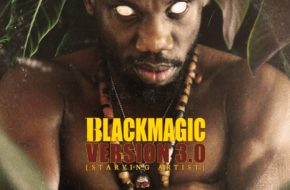 Blackmagic - Version 3.0 (Starving Artist)