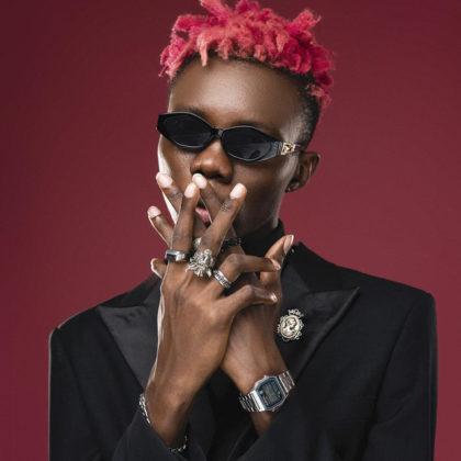 Emeka Akumefule - Blaqbonez