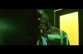 VIDEO: Burna Boy - Secret ft. Jeremih & Serani