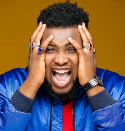 Oladipo Olamide Emmanuel - Chinko Ekun