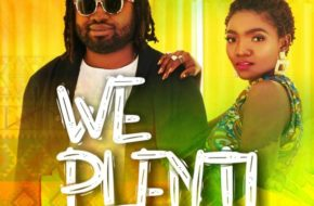 Cobhams Asuquo ft. Simi - We Plenti