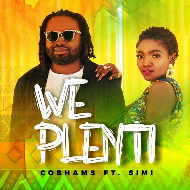 Cobhams Asuquo ft. Simi - We Plenti