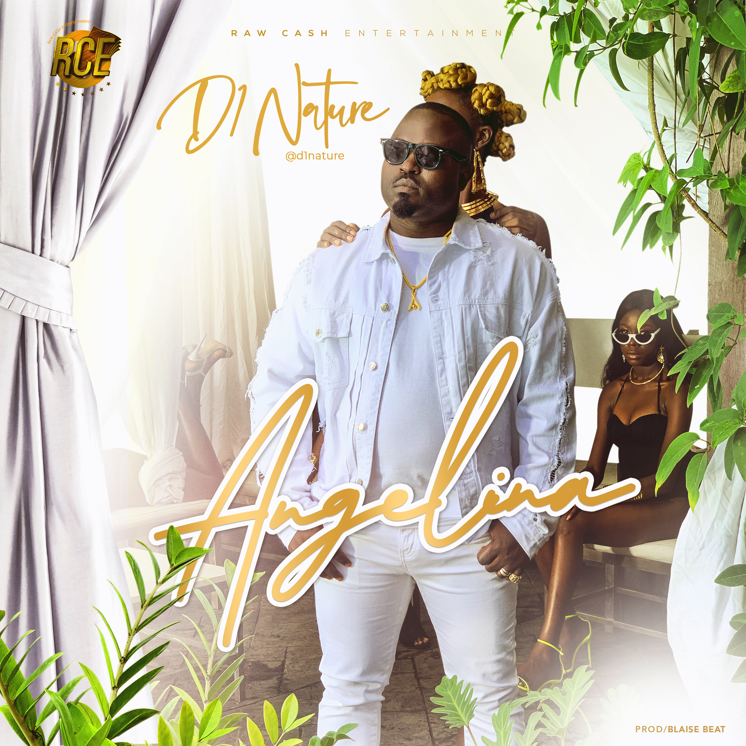 VIDEO: D1 Nature – Angelina