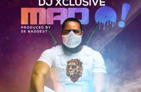 DJ Xclusive - Mad O
