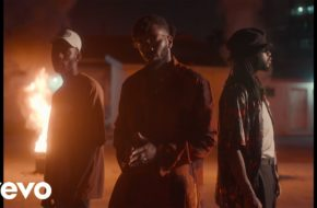 VIDEO: DRB Lasgidi ft. Olamide - Shomo