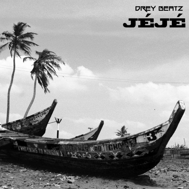 Drey Beatz - Jeje