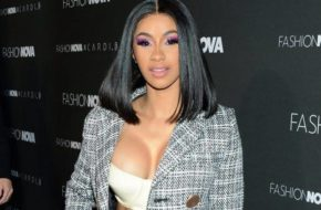 Cardi B Might Just Be Filing For Nigerian Citizenship