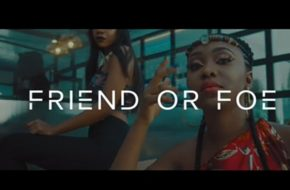 Eva Alordiah - Friend Or Foe