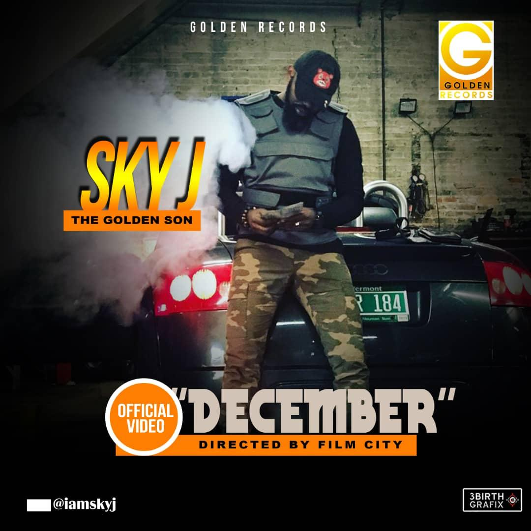 Sky J – December - video & mp3 download