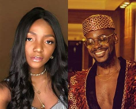 Simi & Adekunle Gold's Romantic Birthday & Wedding Anniversary Celebration
