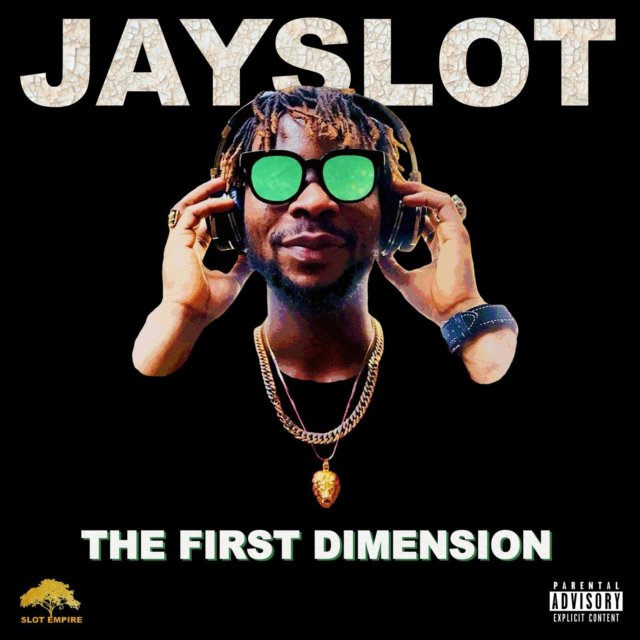 Jayslot – The First Dimension (Album)