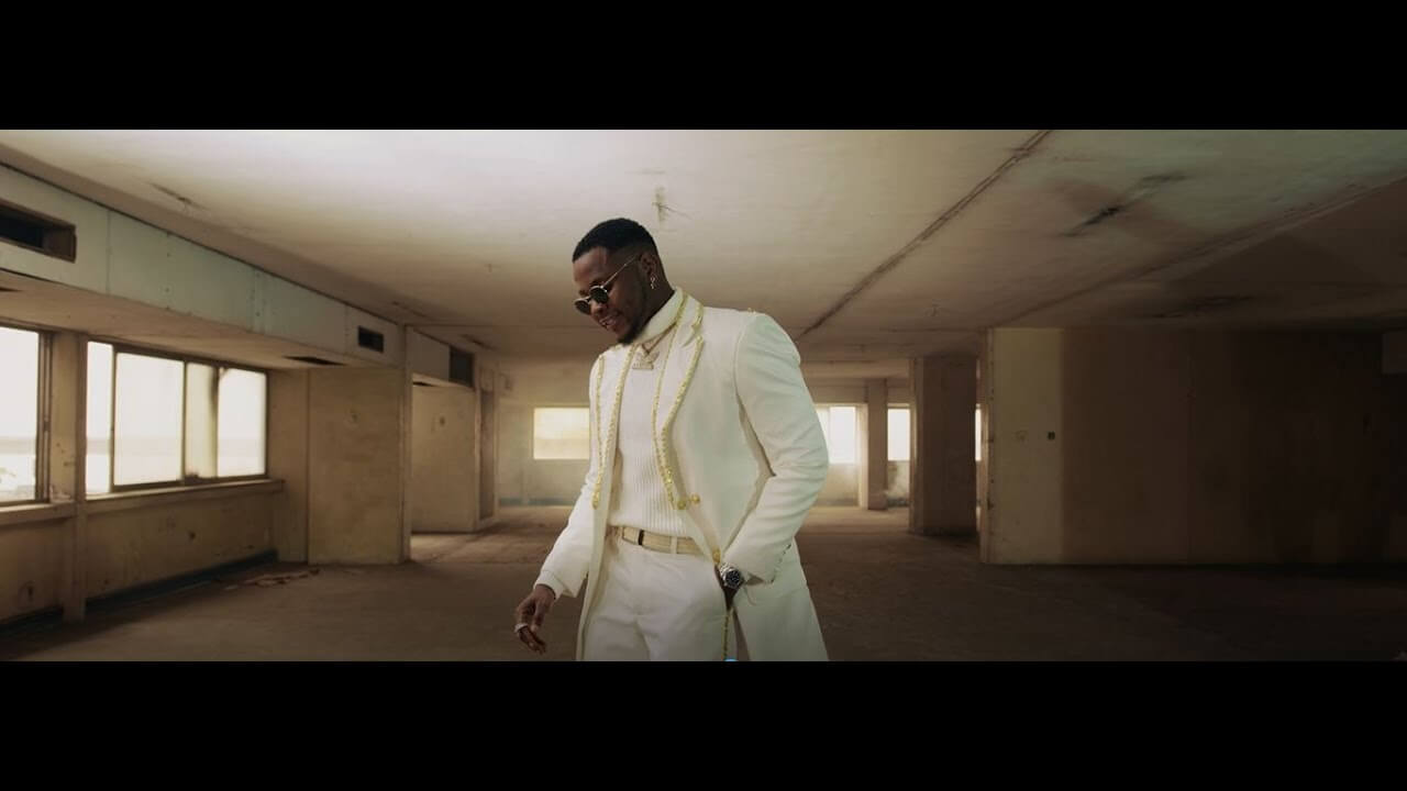 VIDEO: Kizz Daniel - Jaho