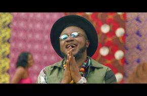VIDEO: MC Galaxy - Ije Ego