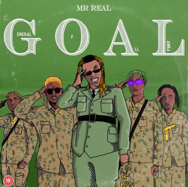 Mr Real - Baba Fela (Rv)