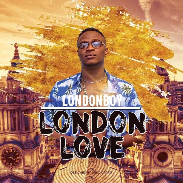 London Boy – London Love