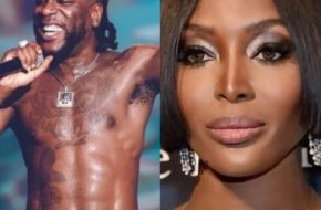 Is Naomi Campbell Right For Calling Out The Grammy Awards After Burna Boy's Loss?