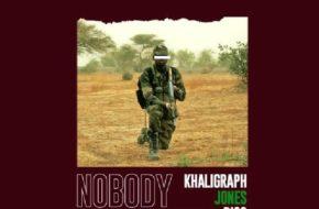 Payper Corleone - Nobody (Kaligragh Jones Diss)