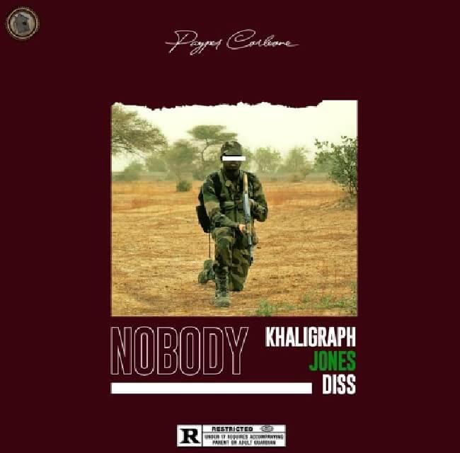 Payper Corleone - Nobody (Khaligragh Jones Diss)