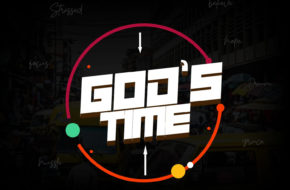 Quincy - God's Time